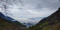 武功山美景