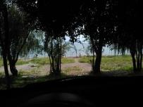 抚仙湖短暂停留