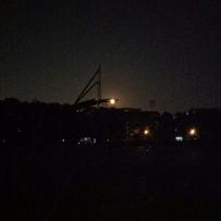 十六的月亮