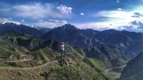 几张新疆pro2拍摄