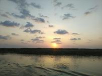 上传几张难以拍到的海景