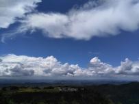 贵州的天空