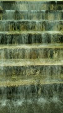 水阶-坚果手机随手拍