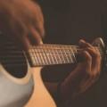 练个pee吉他