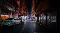 记录深圳的夜